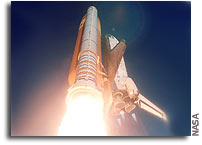 GAO Report: Space Shuttle: Actions Needed to Better Position NASA to Sustain Its Workforce through Retirement