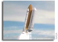 NASA Heavy Lift Launch System and Propulsion Technology Request for Information