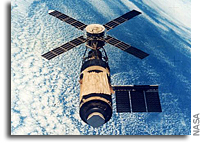 NASA to Mark 40th Anniversary of Skylab and Life Off Earth