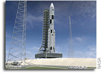 NASA's New Space Launch System Announced - Destination TBD