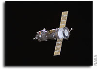 Roscosmos: Soyuz TMA-21 Launch Delayed Due to