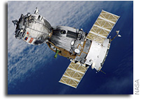 ESA reschedules European participation in Soyuz flights