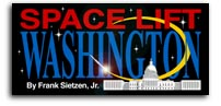 Spacelift Washington: The First Bush Space Policy