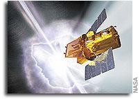 NASA Successfully Launches Swift Satellite