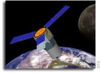 TacSat-3 Satellite Retired