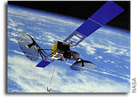 Tracking and Data Relay Satellite System (TDRSS) Rates for Non- U.S. Government Customers