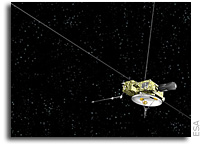 Ulysses spacecraft data indicate Solar System shield lowering