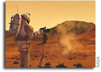 Presentations from the NASA Robotic & Human Exploration of Mars Roadmap Committee Meeting 4-5 Jan 2005