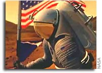 NASA Office of Exploration Systems Intramural Call For Proposals - Human & Robotic Technology 2004
