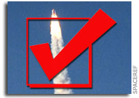 Space Exploration and Presidential Debates: Stand And Be Counted