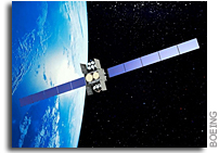 4th Boeing-built WGS Satellite Accepted by US Air Force