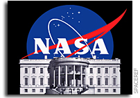 Obama Administration Names Interim NASA Leadership