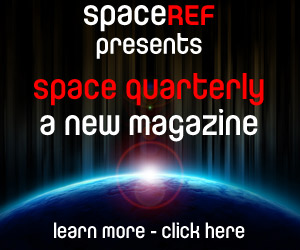 Space Quarterly Magazine